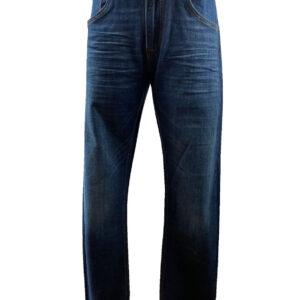Trojan Dark Wash Jeans