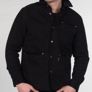 merc clothing coat