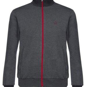 merc clothing track top
