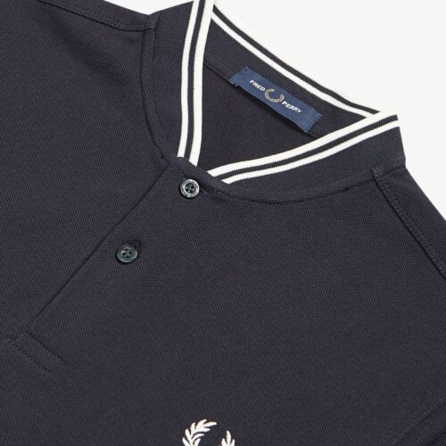 Fred Perry Bomber Collar