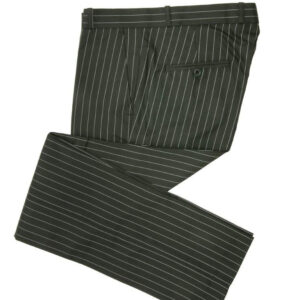 Relco Pinstripe Trousers