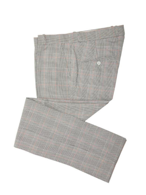 Relco Prince Of Wales Trousers
