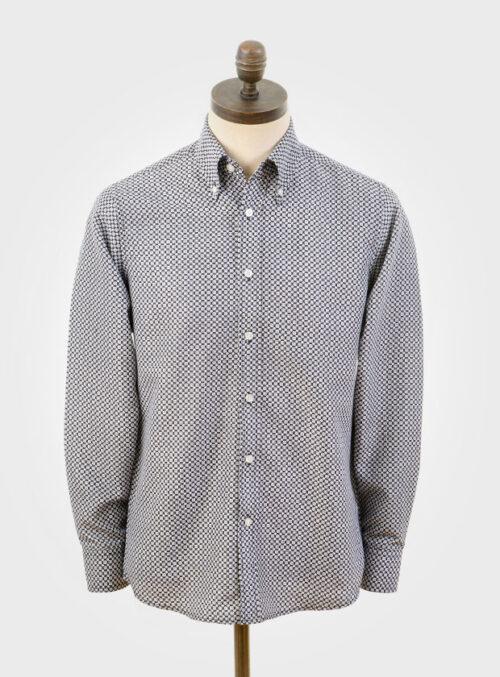Shirt Dutronc Blk