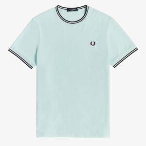Fred Perry Twin Tipped T