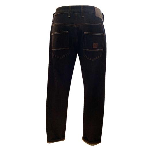 Trojan Raw Jeans