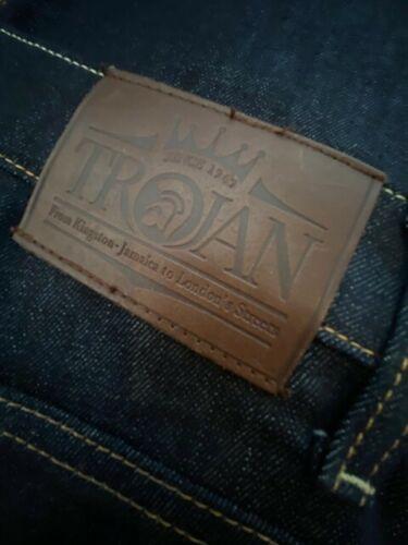 Trojan Records Clothing