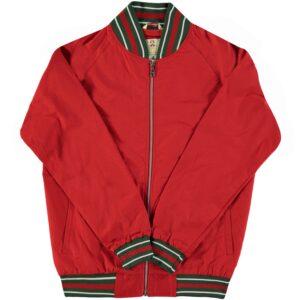 Real Hoxton Ferrari Red