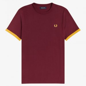 Fred Perry Ringer T