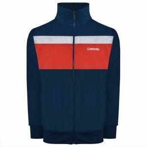 Lambretta Clothing Track Top