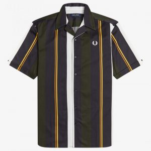 Fred Perry Stripe Revere